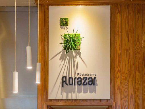 Adecuación Estética – Restaurante Florazar – Playa de Cullera
