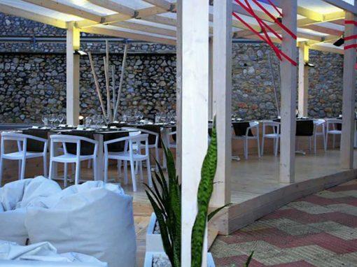 Terraza El Rincón del Faro