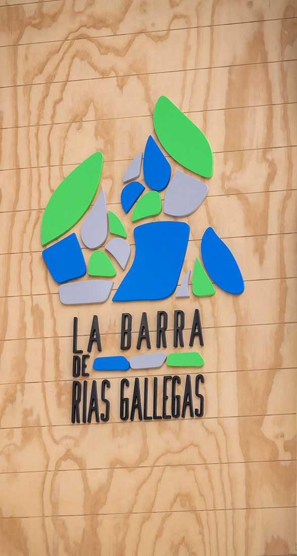 Rte Rias Gallegas