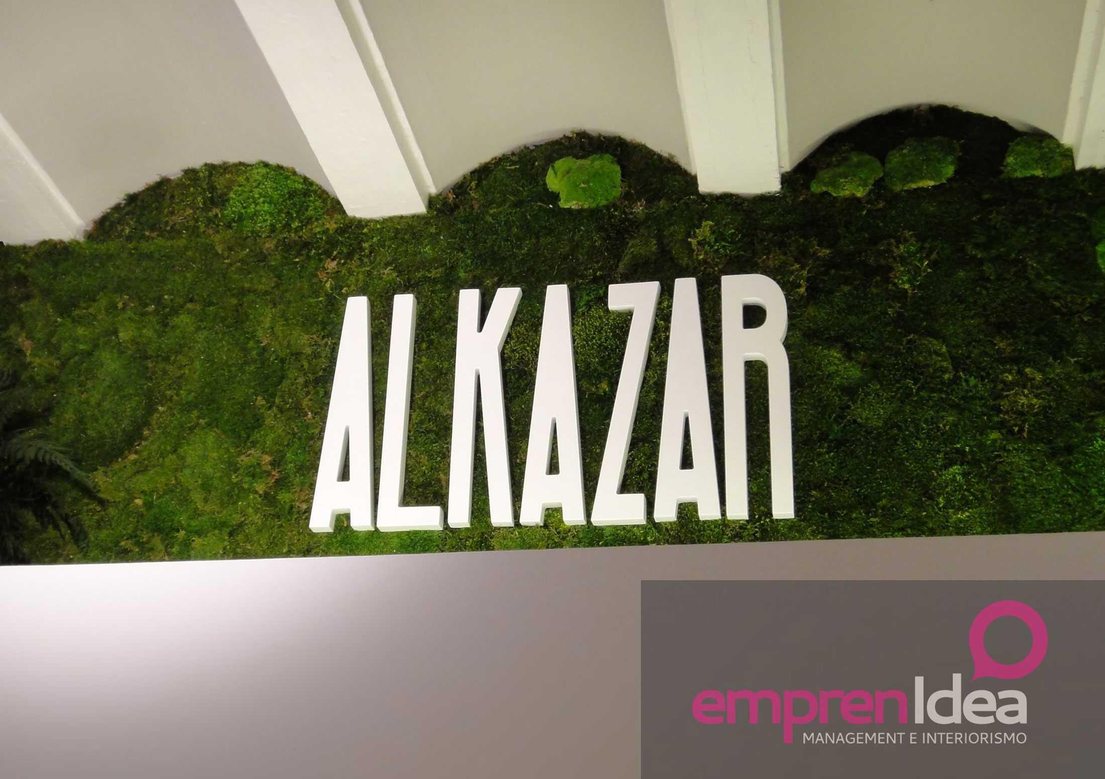 Taberna Alkazar