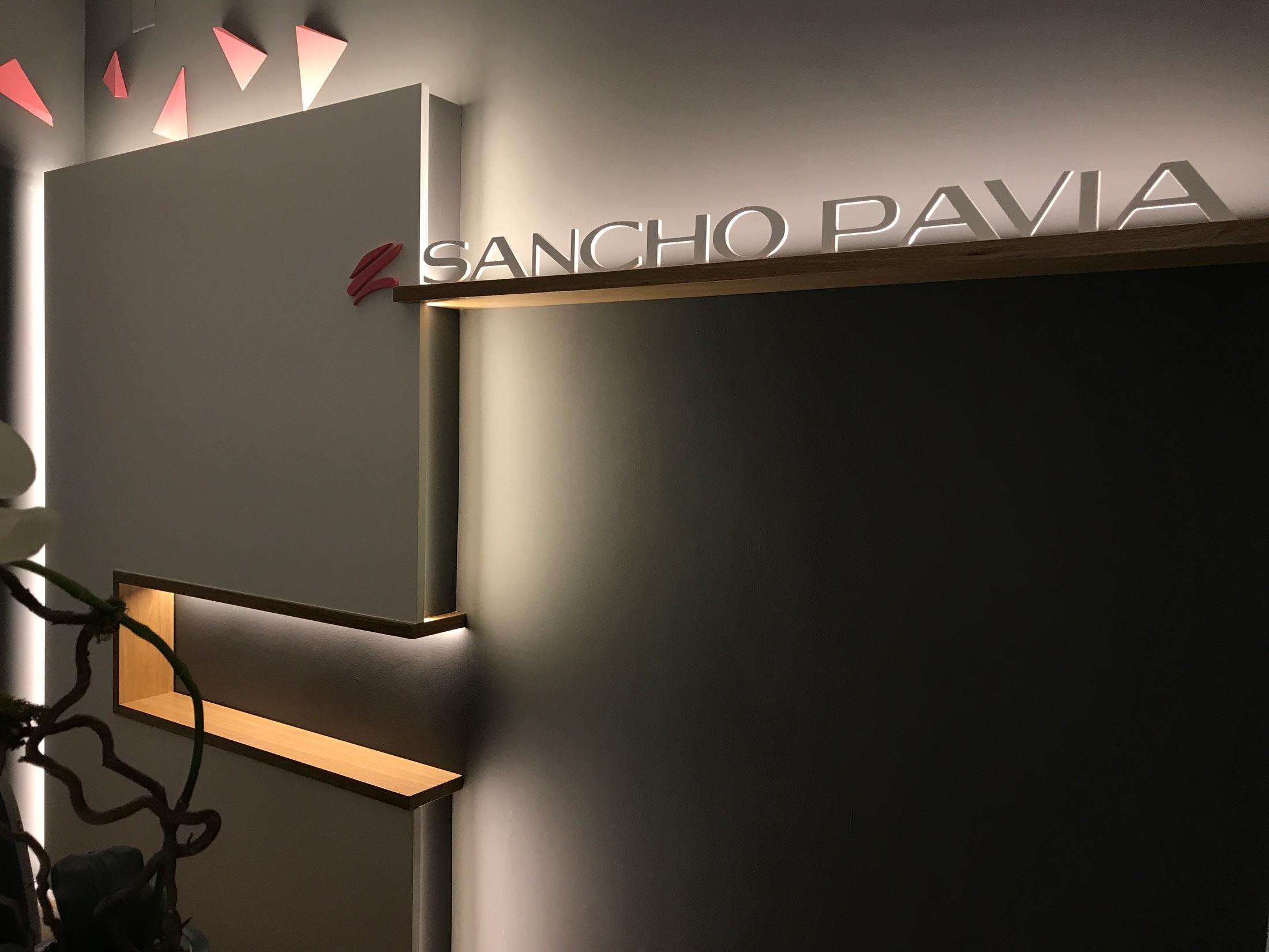 Clínica Sancho Pavía