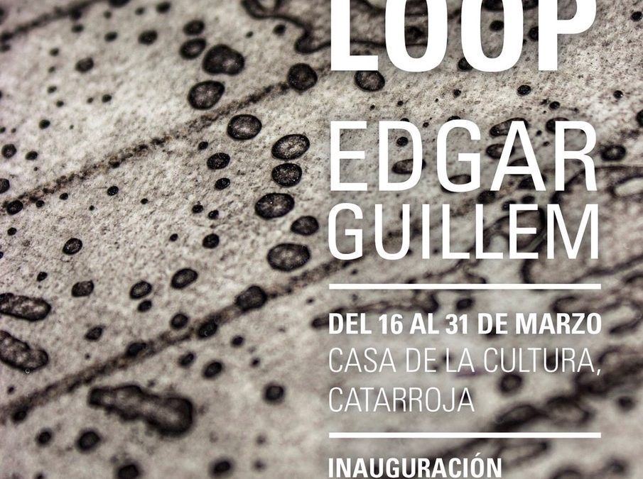 EmprenIdea en ZOOM LOOP – EDGAR GUILLEM