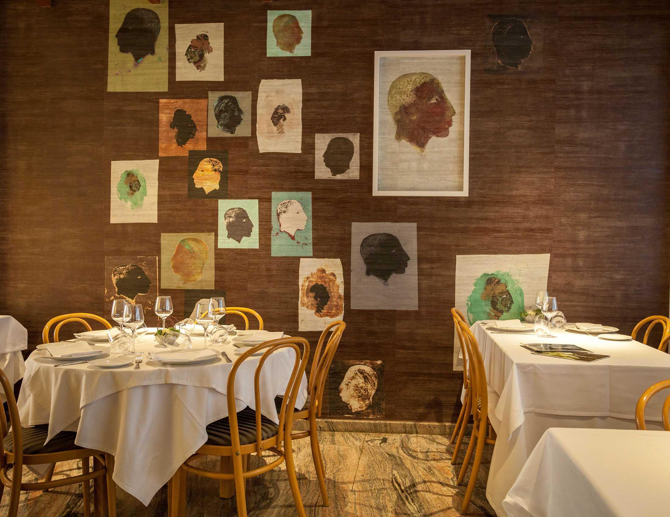 Restaurante Florazar
