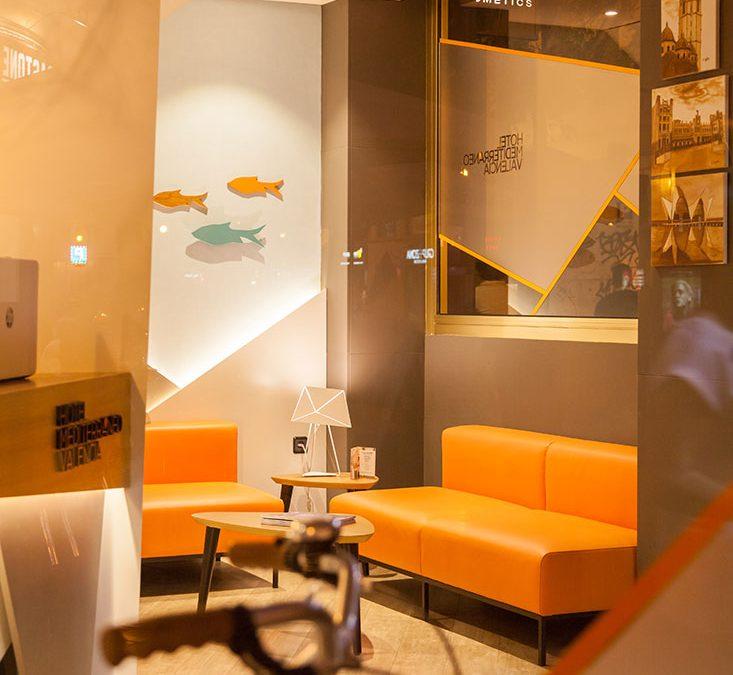Esta semana en «VAC Arquitectura». Hotel Mediterráneo