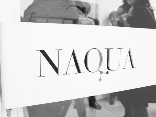 NAQUA –  Scientífic Dermatology Laboratory
