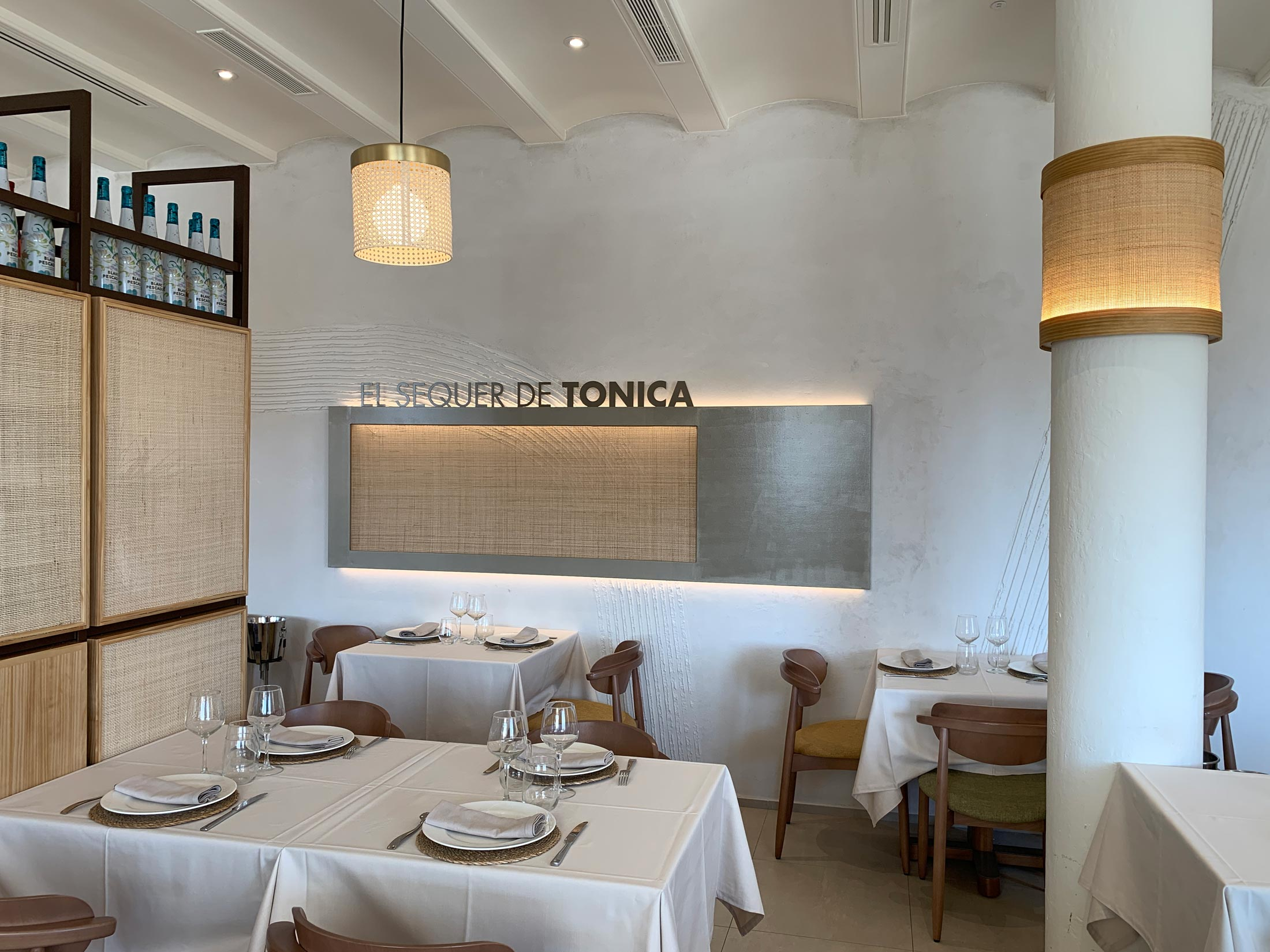 Foto-Restaurante el Sequer de Tonica
