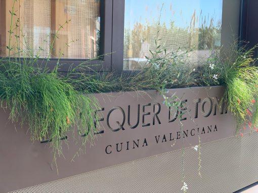 Restaurante El Sequer de Tonica