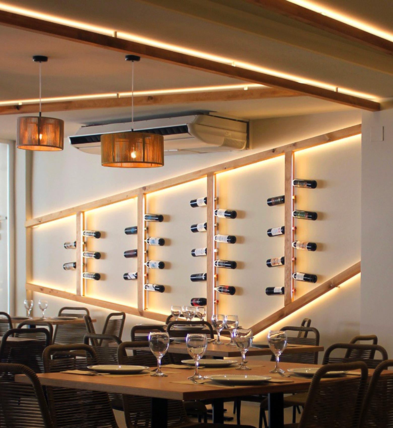 Restaurante el Chalet